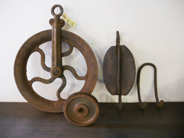 古道具、民具